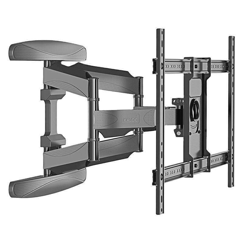 "Fabriek X6 Lange Arm Full Motion <span class=keywords><strong>Tv</strong></span> Wall Mount Voor 40 ""~ 70"" Tvs Max <span class=keywords><strong>Belasting</strong></span> Tot 100lbs"