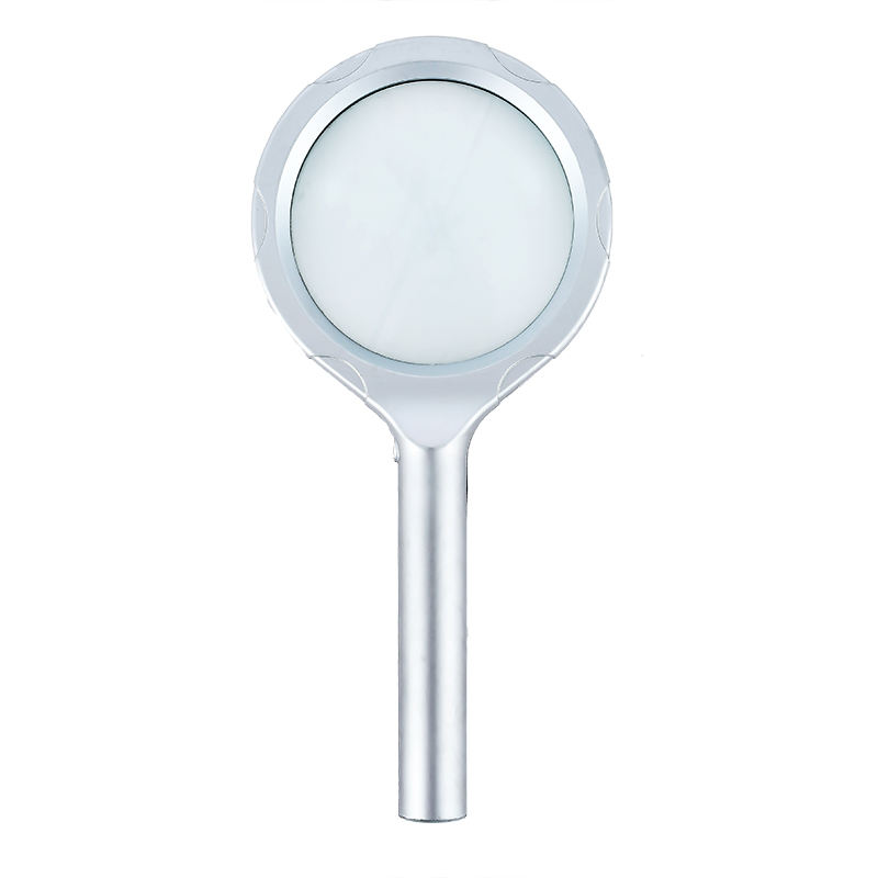 Magnifier Magnify Glass 2X Good Looking Kids Cheap Magnifying Glass With Led Light