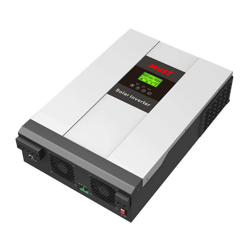 MUST inverter suoer pure sine wave off grid solar power system 10kw Solar Inverter High Frequency From China