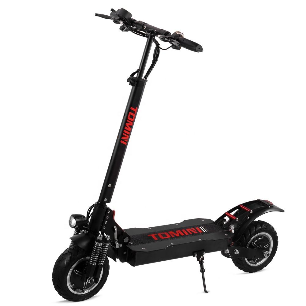 2020 wholesale 48V off road electric scooter dual motor 2000W electric scooters