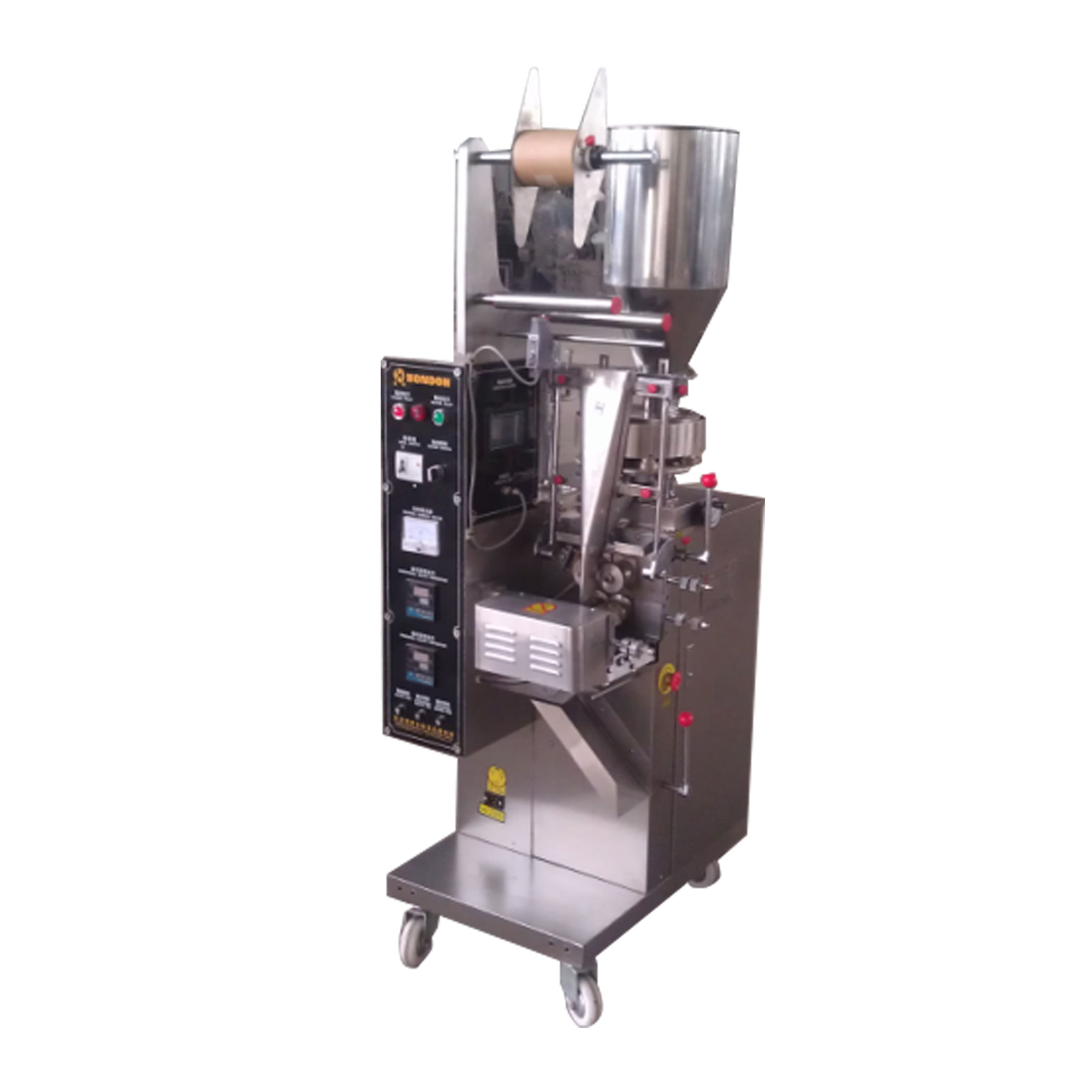Multi-function small sachets spice powder grain filling weight packing machine tea bag coffee weighing packaging machine