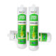 Dayou Neutral pvc solvent cement keo silicon sealant for construction