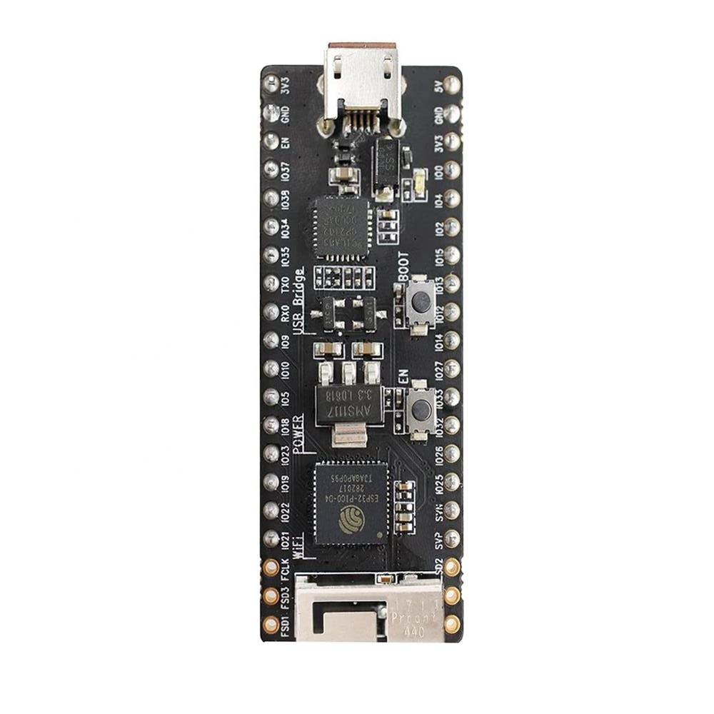 ESP32 도구 <span class=keywords><strong>키트</strong></span> 개발 보드 ESP32-PICO-KIT 기반으로 ESP32-PICO-D4 <span class=keywords><strong>칩</strong></span> 남성 헤더 커넥터