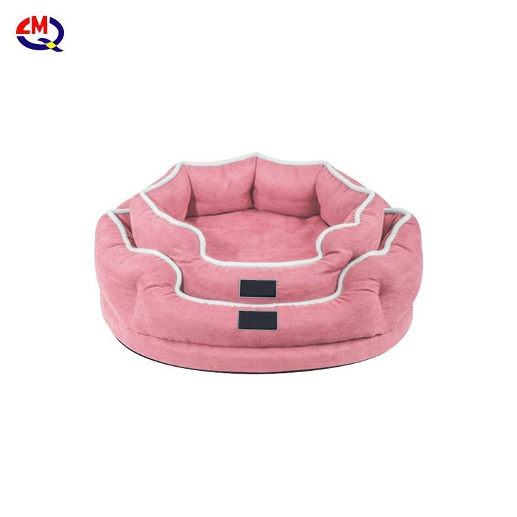 dog bed natural pet house for cat dog bed mattress play dog pet house