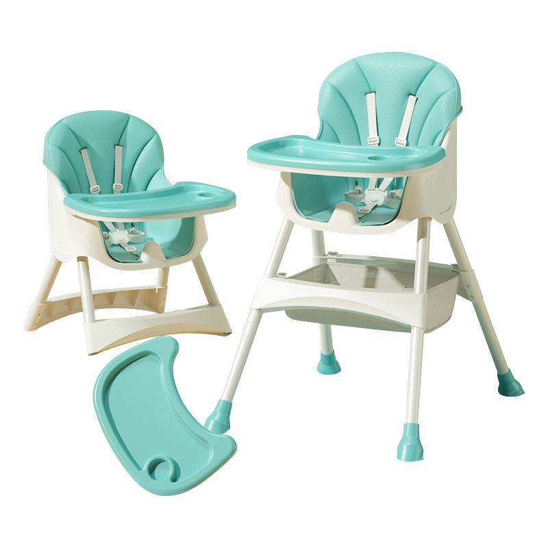 Factory price baby high chair for hanna gold weaning/high coverall bib tunisia cushion event stokke baby high chair