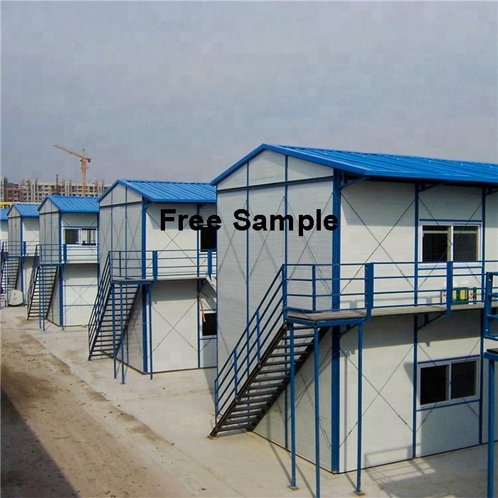 2019 new arrival prefab house prefabricated house modular container house