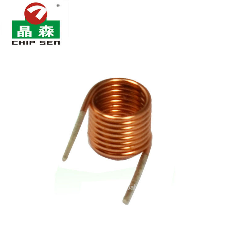 Chipsen Custom Electric Induction air Coil for Air Conditioner Condenser Television Receiver, Monitor, Audio