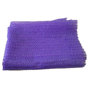 HDPE mesh bag for vegetable