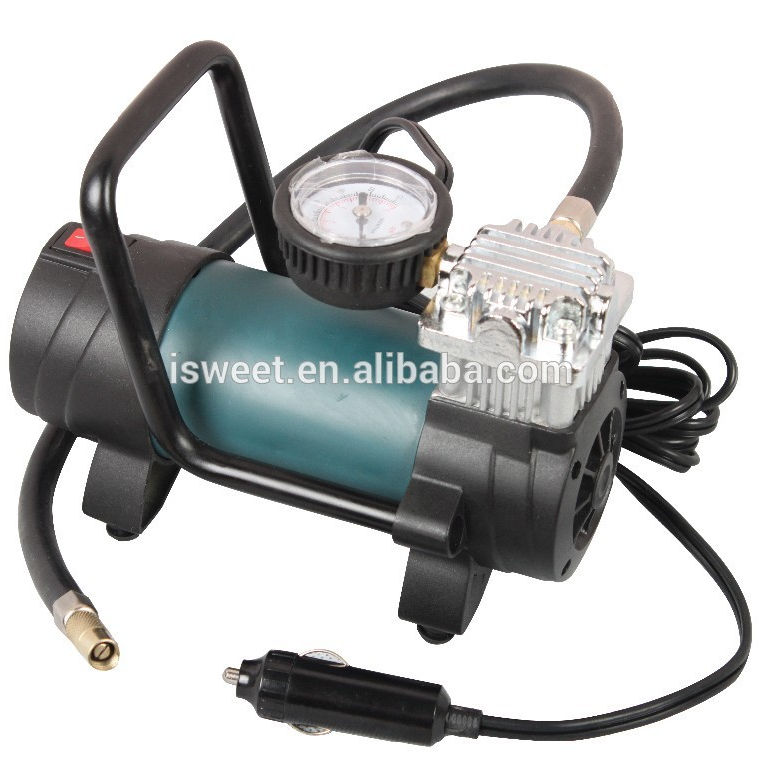 H70105 12V Air Compressor Pump Car Tyre Tire Inflator Deflator 4 × 4 4WD ATV Truck Boat