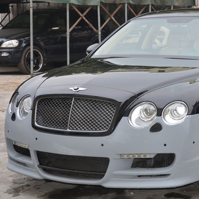 body kit for HM Style for Bentley Continental Flyin body kit