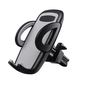 Nulis Free Shipping Upgrade Universal fit 360 Degree Rotating Air Vent Car Mount Phone Holder
