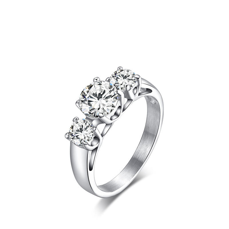 Wedding Ring Price Diamond Ring For Women Engagement Ring Ready to Ship