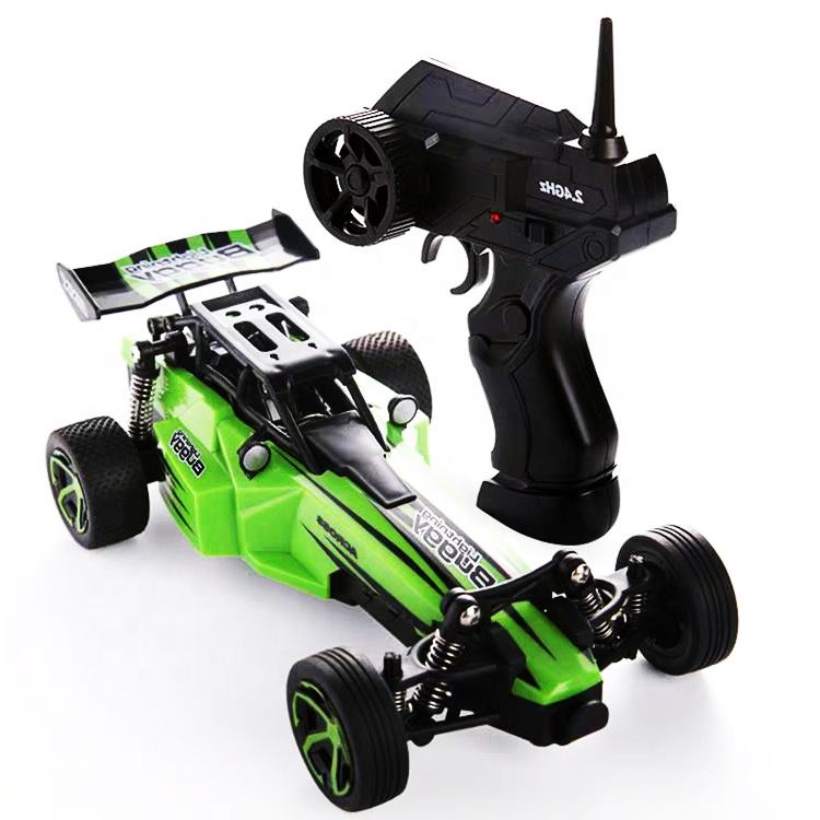 Free Shipping New Super High Speed Fastest Smart Toy Remote Control Rc Rally 1:24 Scale 4wd Drift Rc Car