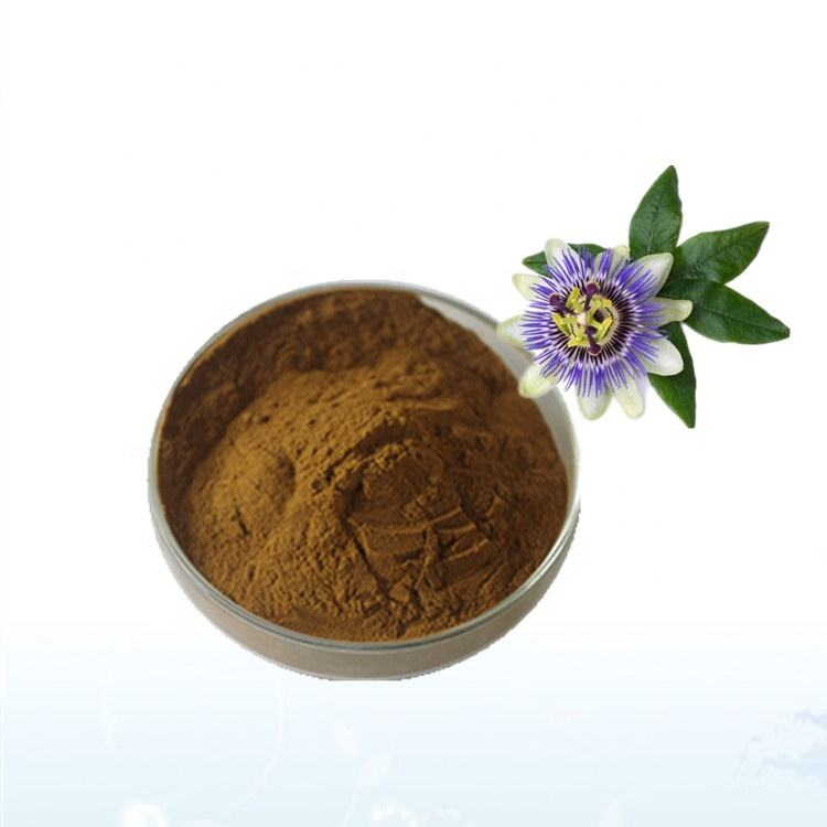 factory supply Passion flower dry extract 4% vitexin/passiflora edulis extract/Passiflora incarnata extract