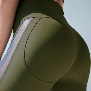 Low Price Women Breathable Quick Dry Fitness Yoga Leggings Pants
