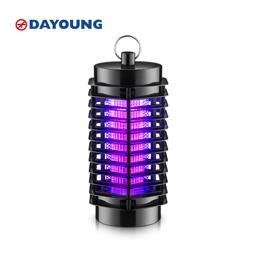 High effective with certificate Indoor Retro Anti-Mosquito Insect Trap mosquito killer Lamp