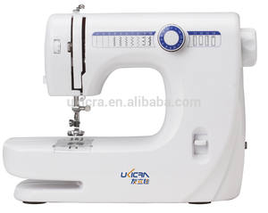 buttonhole household overlock sewing machine