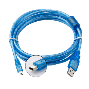 Touch screen download cable tk6070ip 6100i 6050IP MT6070IH5 programming cable for Weinview