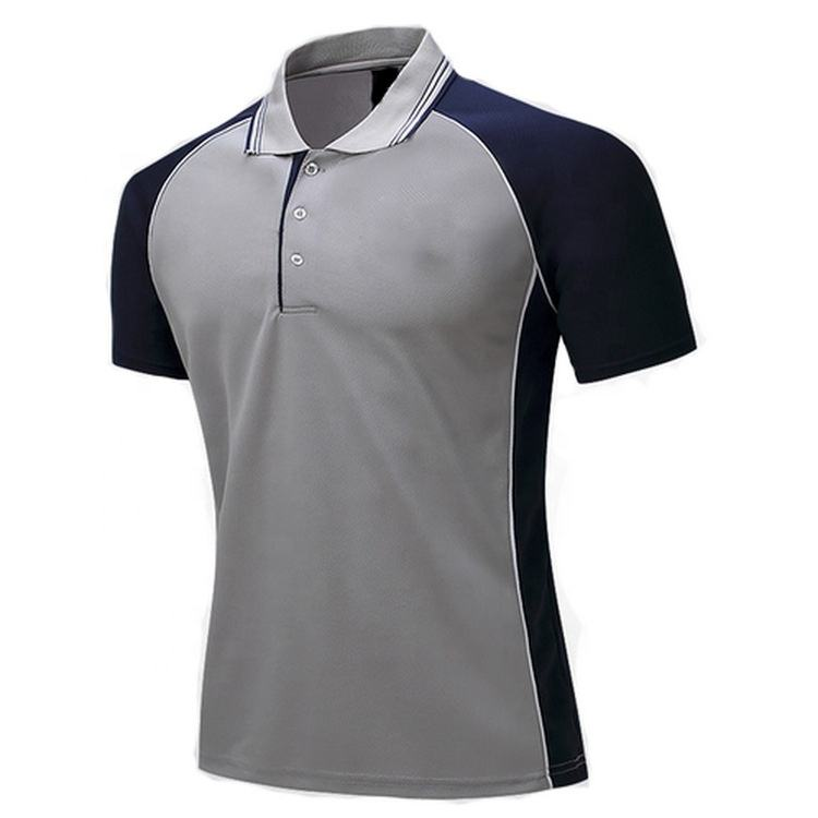 Sublimated us work polo tshirts for men polyester sublimation polo shirt custom printing with uniforms men sport shirts