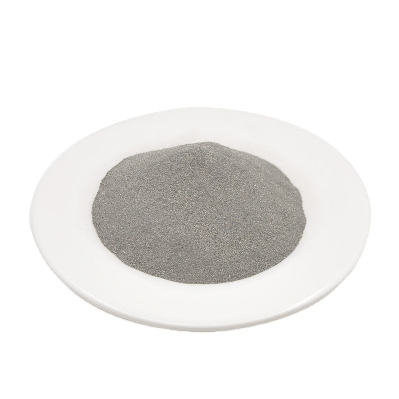 Molybdenum Ferro Alloy Powder Metal Alloyed With The Hardening Properties