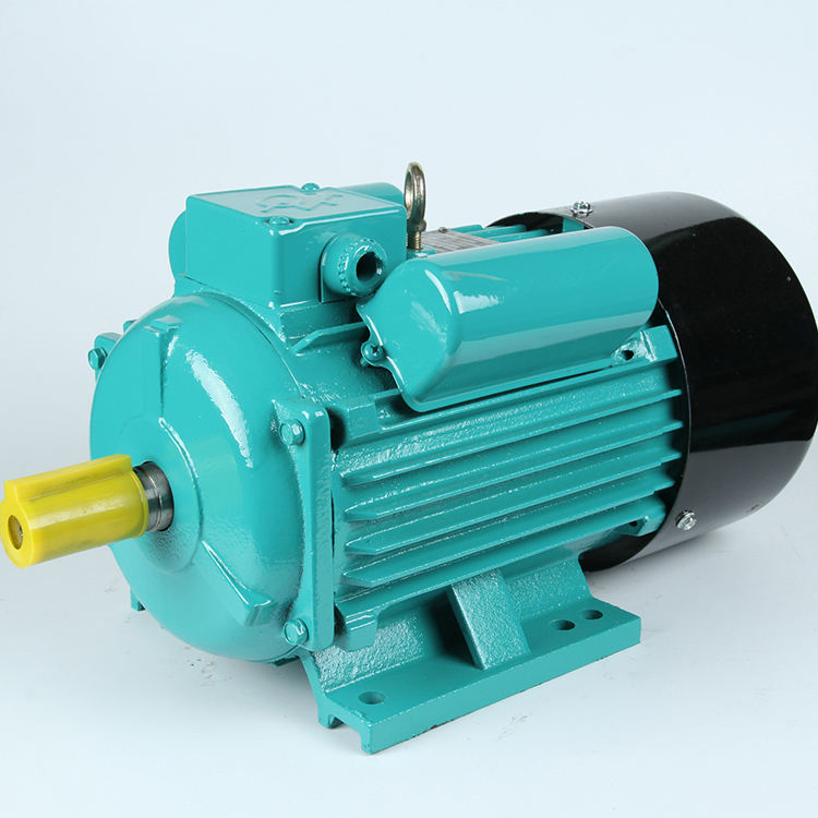 YL-90S-2 single phase ac induction motor 2hp /1.5kw