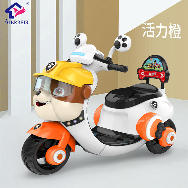 Children Toys Ride On Car Kids Electric Motorcycle For Sales