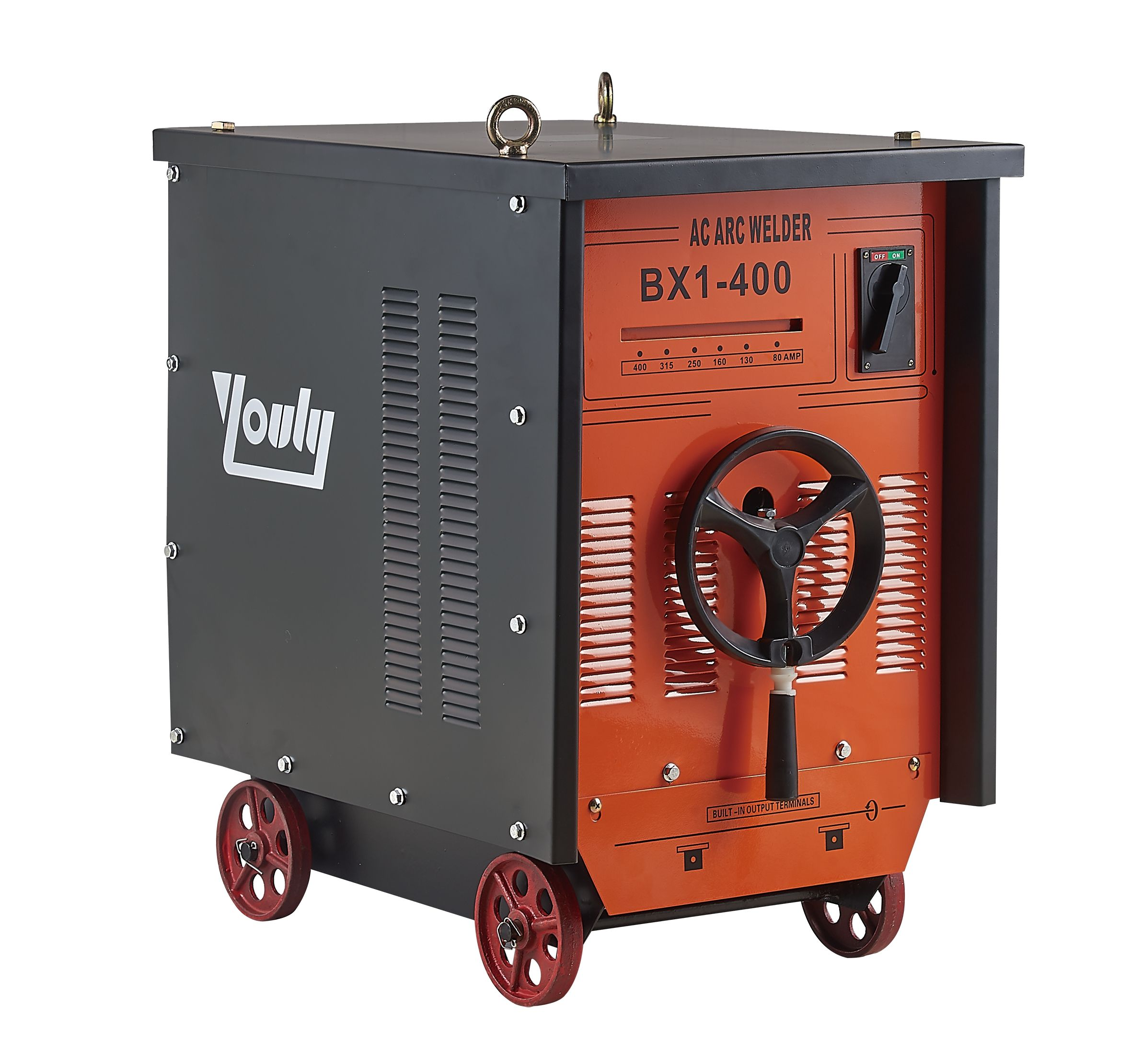 SOLD BX1 AC ARC Welding Machine Transformer Welder