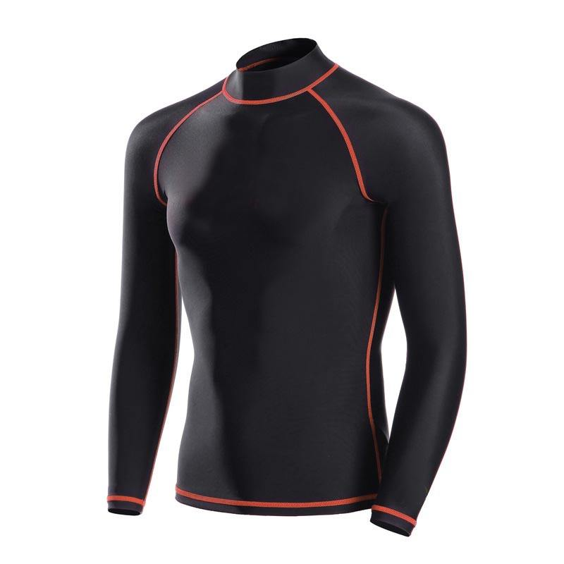 Neoprene wetsuits diving surfing wet suit jacket