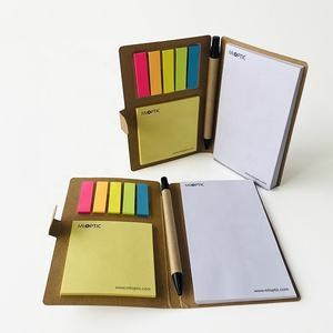 Environmentally Friendly And Recyclable Note Pad A4 Blank Note Paper Custom