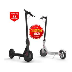 CE Certification and 36 Voltage 250W Stand Up Adult Citycoco Patinete Kick Electric Halley Scooter Xiaomi