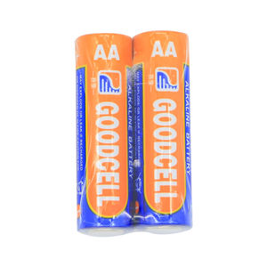 alkaline battery machine lr6 dry 1.5v um3 battery aa size battery