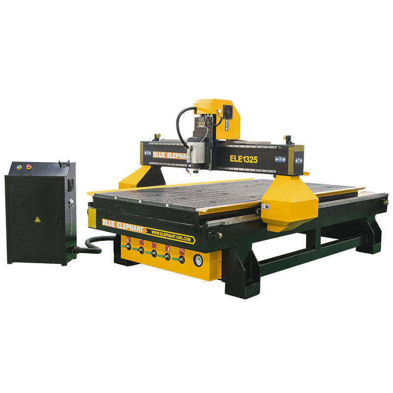 1325 MDF Wood Cnc Router Machine , Router Cnc Machine Price in India