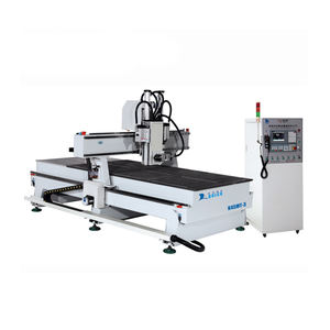 Good multifunctional cnc router wood carving machine
