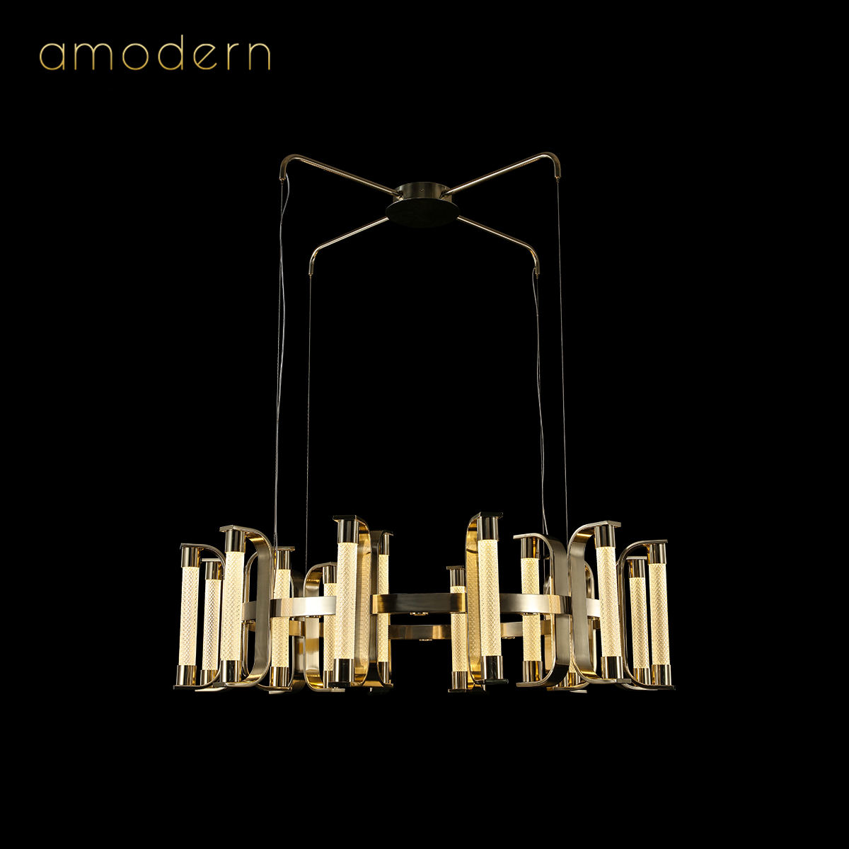 Contemporary traditional metal dining modern nordic lamp pendant chandelier lights