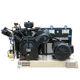Made in china 600psi 1000 psi 3000 psi 4500 psi 300bar 300bar high pressure piston air compressor