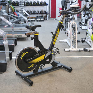 2020 del nuovo Materiale Per Il Fitness Indoor Ciclo Bici Magnetica, Palestra Commerciale Master di Fitness Spinning Bike Commercio All'ingrosso