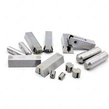 Tungsten Carbide Nail Cutting Die for Building Nails