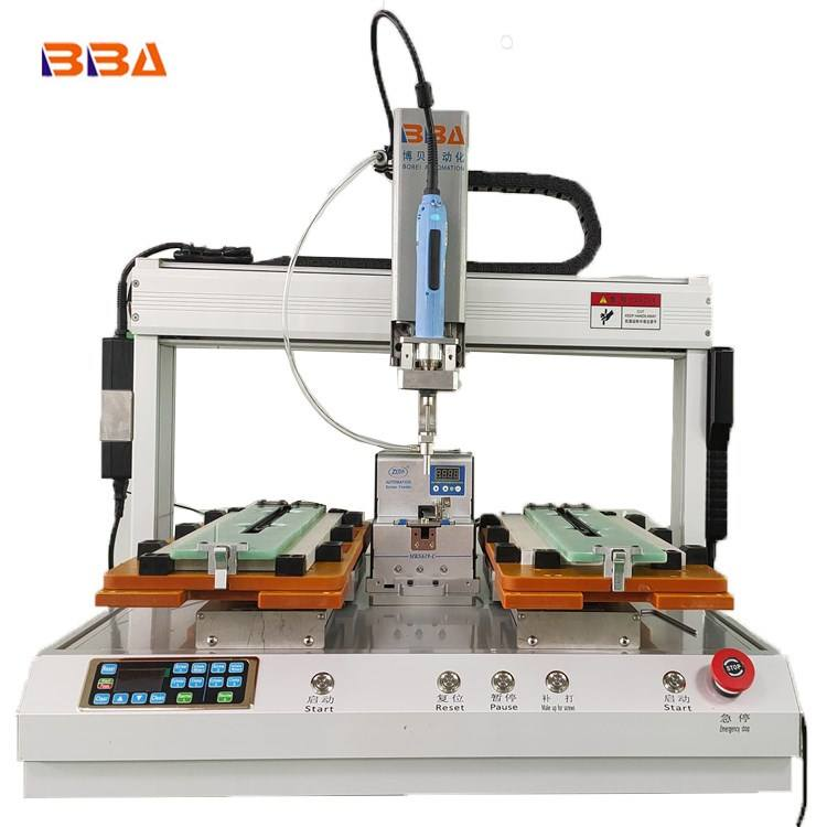 Professional LED bulb screwing assembly machine China Manufacturer
