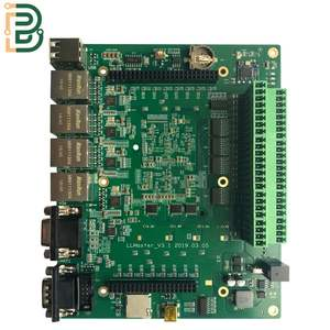 Manufacturer PCB board assembly Shenzhen electronic custom business PCBA