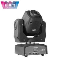 Winlite 60w led gobo spot moving head light