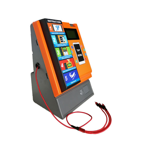 WIFI-A202 Coin Operated WiFi Hotspot Payment Kiosks