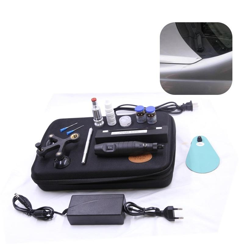 Allplace Auto Glass Windscreen Repair Tools Scratch Crack Restore Repair Tool Car Windshield Crack Fix Repair Kit
