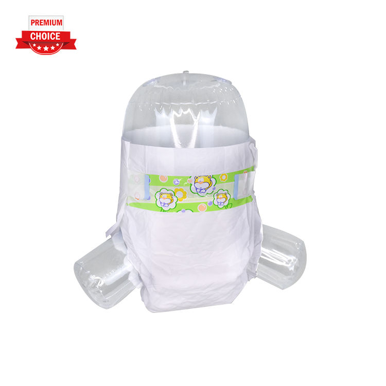 Top selling super thin grade b diapers nappies for children