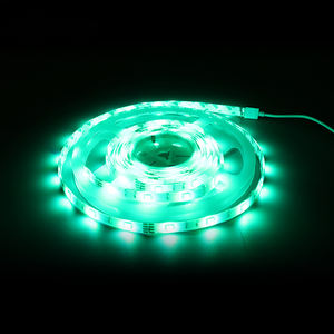 Flexible Rgb Led Strip Light For Clothes