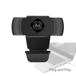 Good Price webcam android 1080p full hd 2mp pc camera for vi