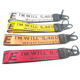 Short new designed mobile phone lanyard/wrist rope suitable of phone