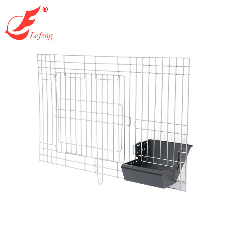 Cage door can be customized size