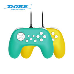 DOBE Factory Direct Supply Switch Simple Wired Joystick Controller for Nintendo Switch and Switch Lite Game Accessories