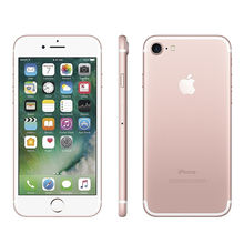 Cheapest Price Ready To Ship Rose gold A Grade 32Gb Carrier Tested Mobilephone For Apple 7
