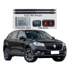 Auto Electric Tailgate Lift Kit Suitable For Borgward BX7